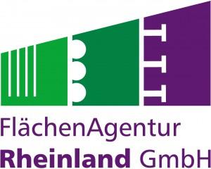 Logo der Flächenagentur