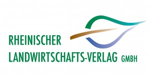 Logo des Rheinischen Landwirtschafts-Verlags