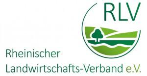 Logo des Rheinischen Landwirtschafts-Verbands